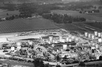 Marshall Mayor John Trefz announced this week that he will not pursue efforts to acquire the former Velsicol Chemical property on Illinois Route 1 just north of U.S. 40. The site is the former location of a chemcial plant that produced the pesticide c