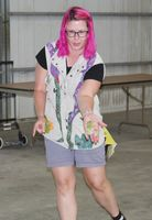 The West Union Library will be hosing Silly Safari for children of all ages next week. Daily News photo
